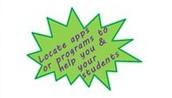 Find iPad Apps & Websites