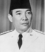 Indonesia's Founding President