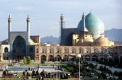 Shaq Mosque