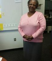 Ms. Sarah Hemby
