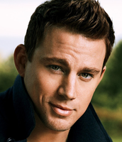 Channing Tatum As Steve Wickham