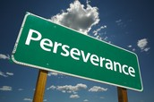 GE LIFE PRINCIPLE-Perseverance