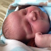 Welcome Loni's Son Tristan