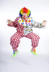 Children's Hospital of Atlanta (CHOA)'s Distinguished Clown Corps