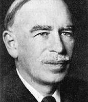 John Manyard Keynes
