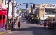 jamacia town