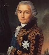 General Jean-Baptiste Donatien
