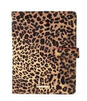 Chelsea Mini iPad Case - Leopard