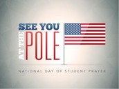 See You At The Pole, September 23rd