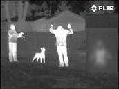 Thermal imaging- Law enforcements