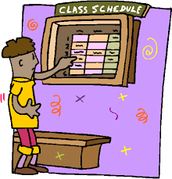 Scheduling for the 2016-2017 School Year is coming soon!