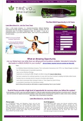 Trevo international-Powerful nutritional supplement-super nutrition oxidant