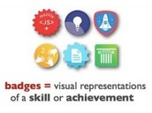 What are Digital Badges?