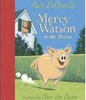 Mercy Watson Series