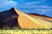 Naimb Desert