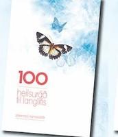 The book 100 heilsuráð til langlífis