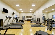 Newly remodeled Fitness Center