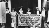 Women deserve more