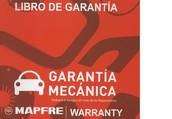 Libro de Garantía Mecánica