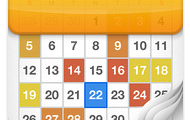 Calendars - Google Calendar ($6.99)