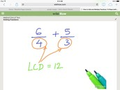Changing The denominator