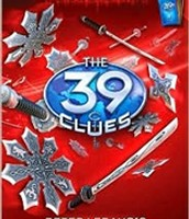 The 39 Clues: The Sword Thief By: Peter Lerangis