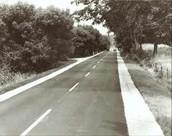 Road in Ohio
