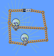 What would happen if one of the lights were removed from a Parallel Circuit?