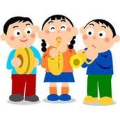 טיפוח חוש מוזיקלי