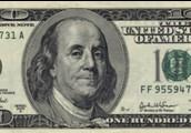 Ben on the $100 Bill