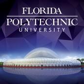 Florida PolyTechnic University is visiting!