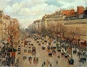 Paris in 1789