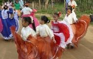 Traditional dancing!