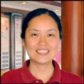 Cathy Huang~River Guide