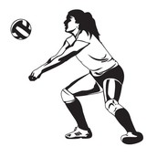 BJHS Volleyball Tryouts for 2015