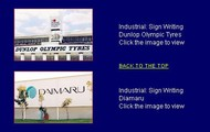 Industrial Signage Company