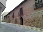 Tirso de Molina cultural centre.
