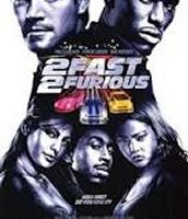 Movie 2:2Fast 2Furious