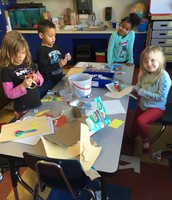 Friday Centers