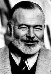 Ernest Hemingway Video