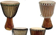 Djembe Drum Full Size-$198.00