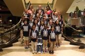 National Champion Chess Program
