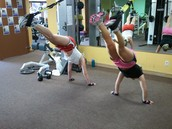 3 Weeks Of Intense Calorie-Scorching Workouts