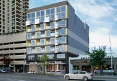 N Habit - Seattle's First Modular Apartment Building