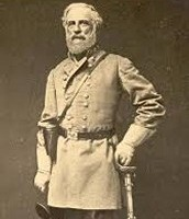 General for the          Confederacy