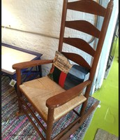 Rocking Chair ~ $145