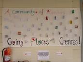 3rd Grade - Genre Studies