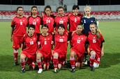a popular sport in Kyrgyzstan is football.