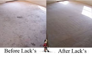 Lack's Carpet Cleaning Service
