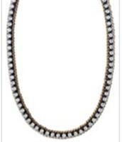 La Coco Cupchain Necklace